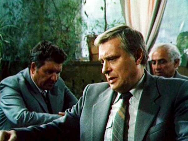 Фильм Противостояние (1985 год)
