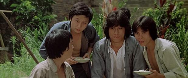 Фильм Пьяный мастер (1978 год)