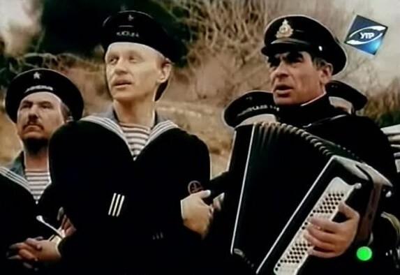 Фильм Рассказ барабанщика (1985 год)