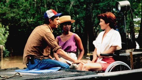 Фильм Рыба страсти (1992 год)