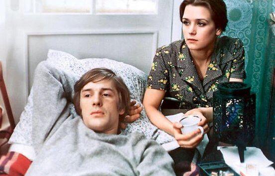 Фильм С любимыми не расставайтесь (1979 год)