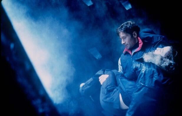 Фильм Секретные материалы: Борьба за будущее (1998 год)