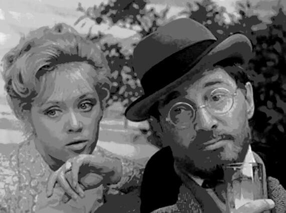 Фильм Семейное счастье (1969 год)