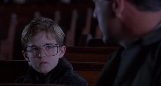 Фильм Шестое чувство (1999 год)