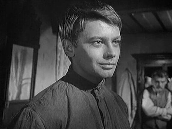 Фильм Сотрудник ЧК (1963 год)