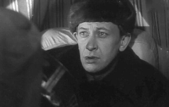 Фильм Стюардесса (1967 год)
