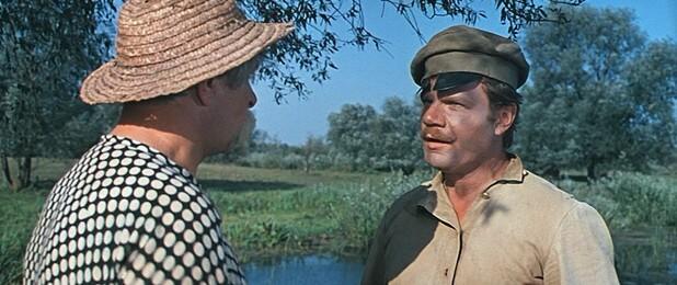 Фильм Свадьба в Малиновке (1967 год)