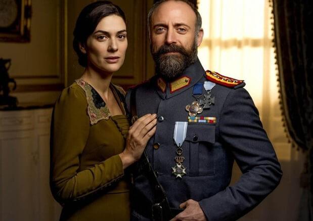 Сериал Ты моя Родина (2016-2018 год)
