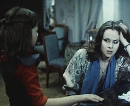 Фильм В моей смерти прошу винить Клаву К. (1979 год)