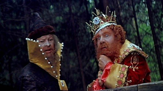 Фильм Варвара-краса, длинная коса (1970 год)