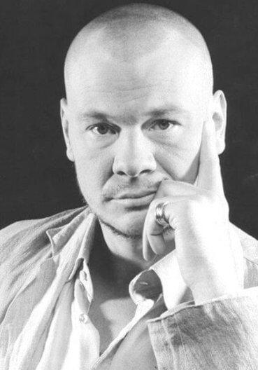 Актер Владислав Галкин