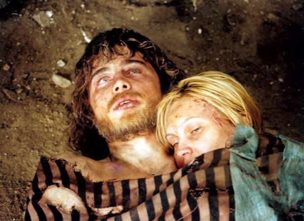 Фильм Война (2002 год)