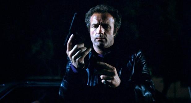 Фильм Вор (1981 год)
