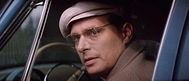 Фильм Возвращение «Святого Луки» (1970 год)