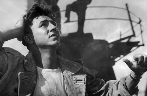 Фильм Высота (1957 год)