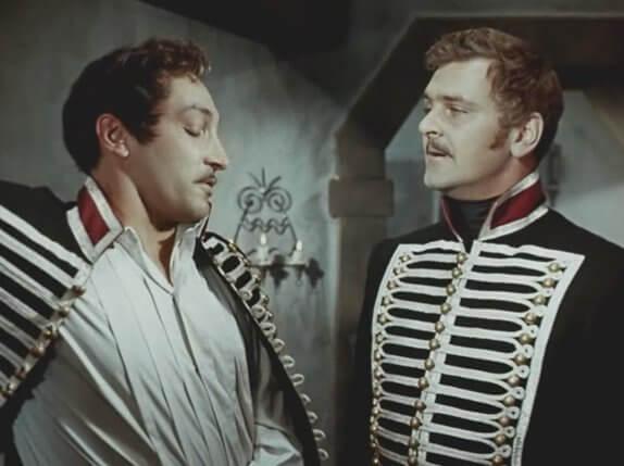 Фильм Выстрел (1966 год)