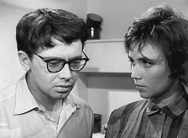 Фильм Взрослые дети (1961 год)