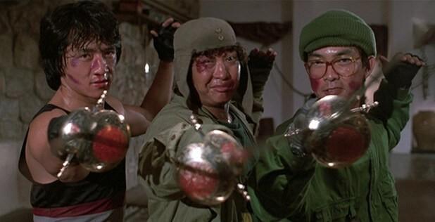 Фильм Закусочная на колесах (1984 год)