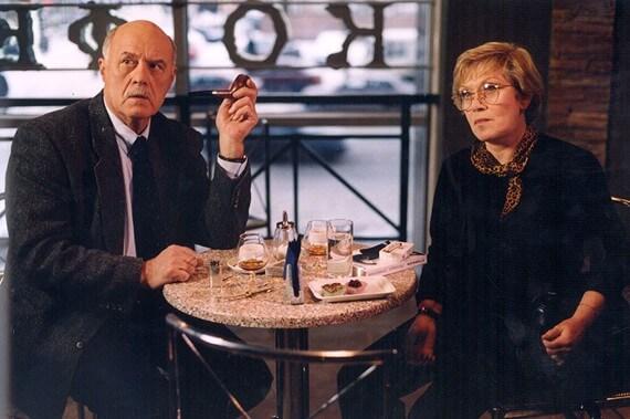 Фильм Женская логика (2002 год)
