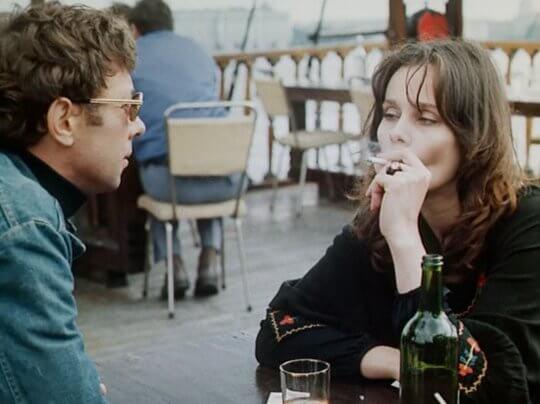 Фильм Золотая мина (1977 год)