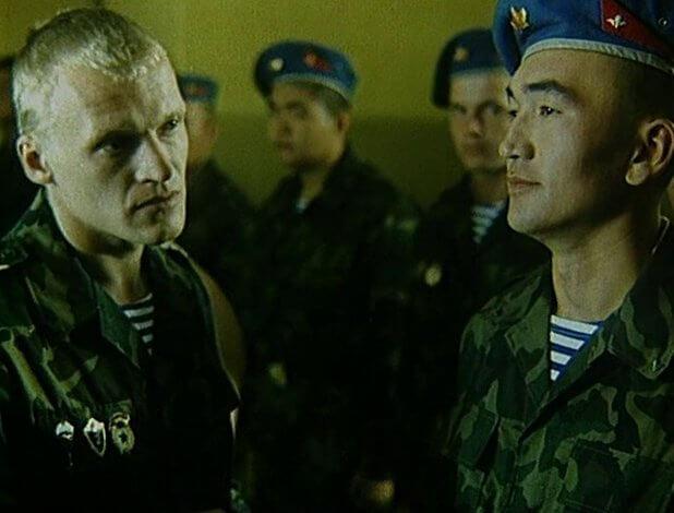 Фильм Десант (2000 год)