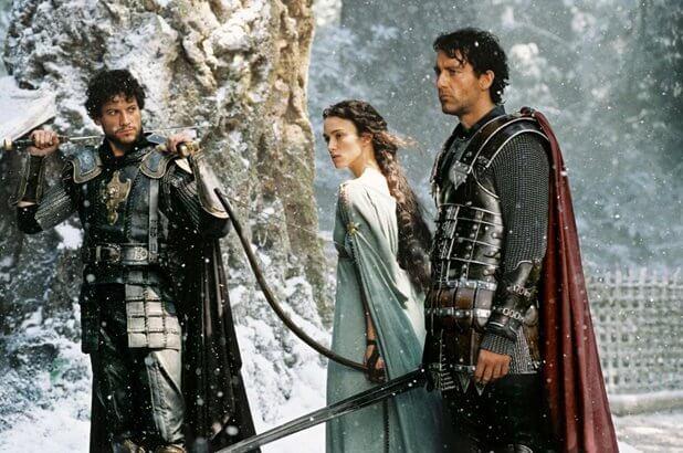 Фильм Король Артур (2004 год)