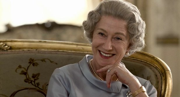 Фильм Королева (2006 год)