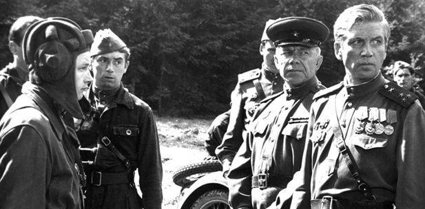 Фильм На войне как на войне (1968 год)