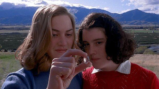 Фильм Небесные создания (1994 год)