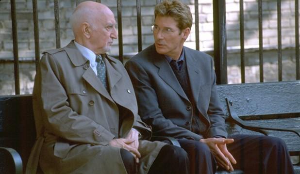Фильм Неверная (2002 год)