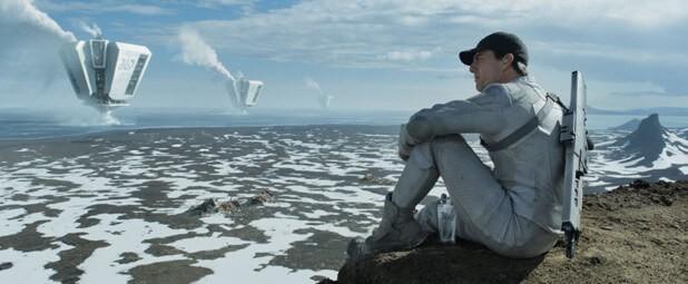 Фильм Обливион (2013 год)