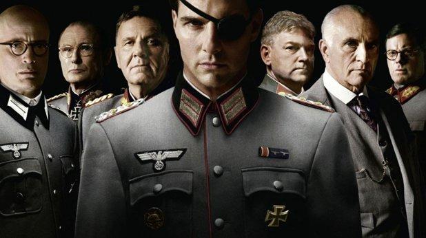 Фильм Операция «Валькирия» (2008 год)