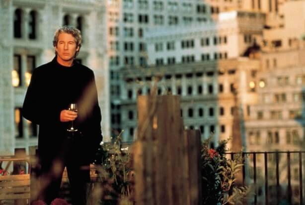 Фильм Осень в Нью-Йорке (2000 год)