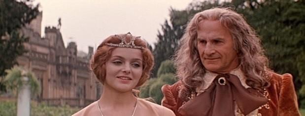 Фильм Принцесса на горошине (1976 год)