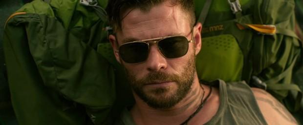 Фильм Тайлер Рейк: Операция по спасению (2020 год)