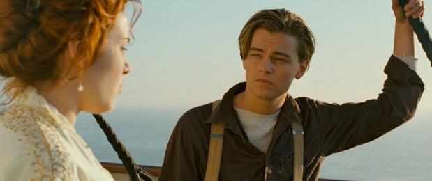Фильм Титаник (1998 год)
