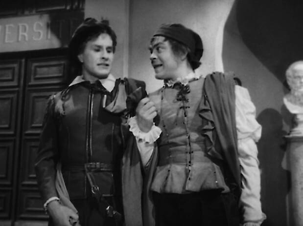 Фильм Укрощение строптивой (1962 год)