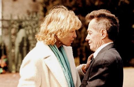 Фильм Вальс на прощание (2007 год)