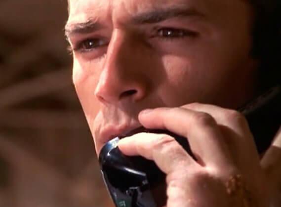 Сериал Вторжение (1997 год)