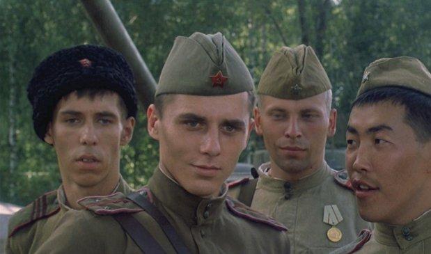 Фильм Звезда (2002 год)