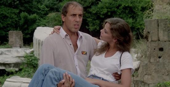 Фильм Безумно влюбленный (1981 год)