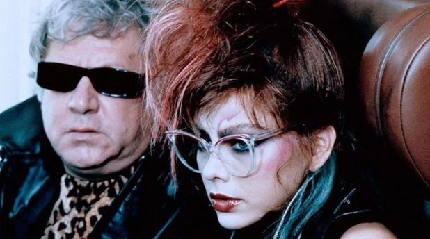 Фильм Бонни и Клайд по-итальянски (1982 год)