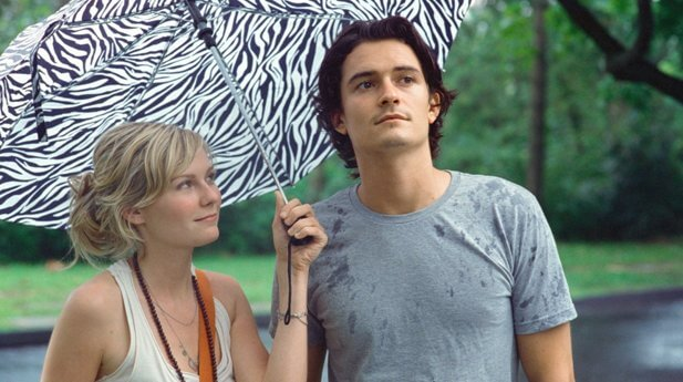 Фильм Элизабеттаун (2005 год)