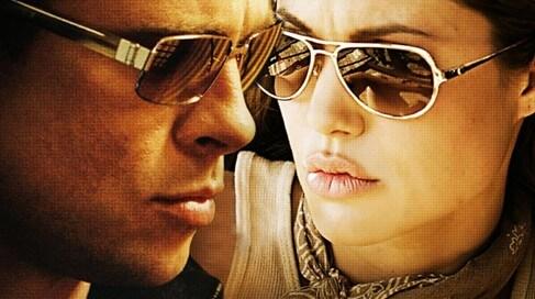 Фильм Мистер и миссис Смит (2005 год)