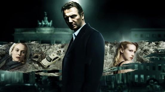 Фильм Неизвестный (2011 год)