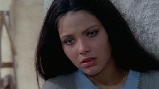 Фильм Самая красивая жена (1970 год)