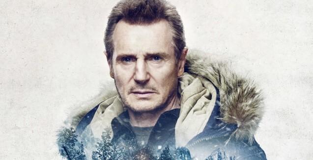 Фильм Снегоуборщик (2019 год)