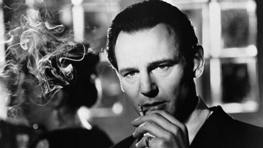 Фильм Список Шиндлера (1993 год)