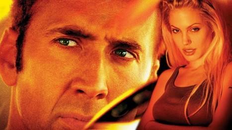 Фильм Угнать за 60 секунд (2000 год)