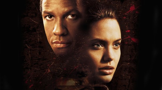 Фильм Власть страха (1999 год)